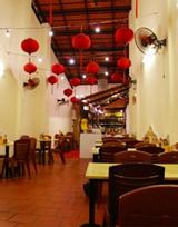 Long Huy Quán - Ẩm thực Singapore