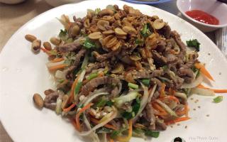 Thiên Tân Quán - Ẩm Thực  Việt & Hoa