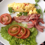 Món trứng kiểu Pháp