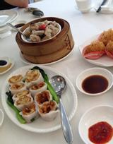 Ocean Palace - Ẩm Thực Trung Hoa