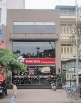 Sumo BBQ - Hoàng Quốc Việt - Buffet Nướng & Lẩu