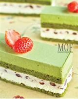MOF Japanese Dessert Cafe - Lê Lợi