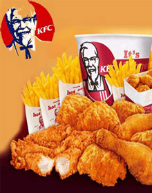 KFC - Cầu Giấy