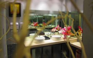 Vendome Cafe & Bakery - Nguyễn Văn Cừ