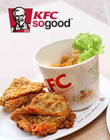 KFC - Láng Hạ