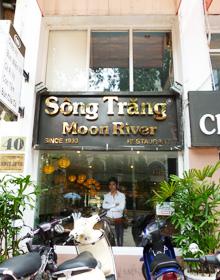 Sông Trăng Cháo Vịt Sài Gòn - Trần Cao Vân
