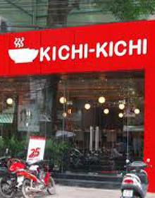 Kichi Kichi Lẩu Băng Chuyền - Phạm Ngọc Thạch