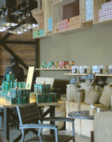 Phúc Long Coffee & Tea House - Crescent Mall