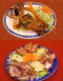 Nhà hàng Việt Đức