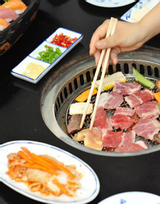Ninja BBQ - Buffet Lẩu & Nướng