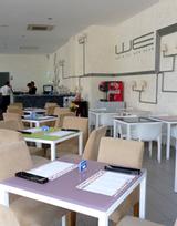 We Restaurant & Lounge