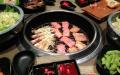Sumo BBQ - BigC - Buffet Nướng & Lẩu