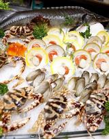 Chef Dzung's - Buffet Món Hàn