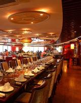 Ngọc Mai Đỏ - International Buffet