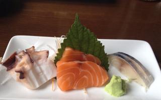 Sushi Dining AOI