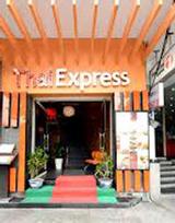 Thai Express - Trung Hòa