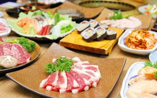 Shiki - Buffet Món Nhật