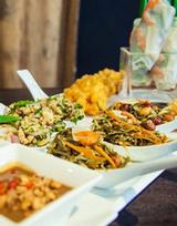 Monsoon Restaurant & Bar Saigon