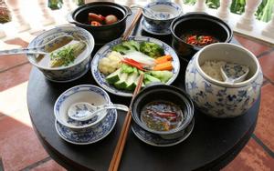 Món Việt Sang Trọng