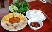 Bún Đậu Hà Thành - Nguyễn Cửu Vân