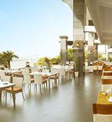 Vườn Phố - Nhà Hàng Hải Sản - Seaside Resort