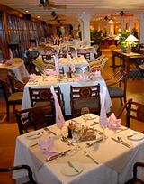 Indochine Cafe & Restaurant - Furama Resort