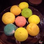 Bánh su nèeee 👍