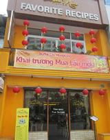 Casa Mia - Buffet Lẩu Hông Kông