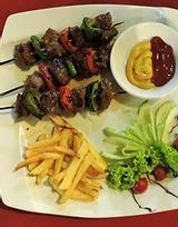 Hanoi Steak - Dốc La Pho