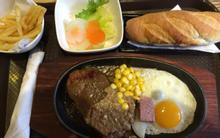 Bò Vàng Steakhouse
