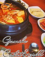 Gumiho Cutlet & Grill - Lý Thường Kiệt