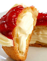 Chouquettes - Tiệm Bánh Online