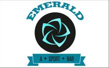 Emerald Restaurant - Sport Bar