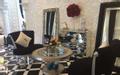 High Tea - Trà Chiều - Tajmasago Buffet & Cafe