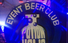 Event Beer Club Potion Holic