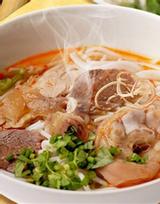 Bún Bò Huế - Nguyễn Trãi