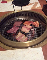 Fujiya Restaurant - Yakiniku Nabe Buffet