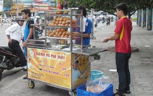 Bánh Mì Má Hải - Thành Thái