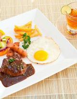 Paloma - Cafe & Restaurant - Vincom Long Biên