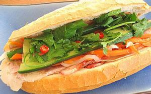 Bánh Mì Má Hải - 279 Nguyễn Tri Phương