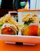 Tokyo Cakes - Phan Thanh