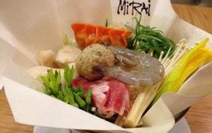 Mirai - Nhà Hàng Nhật