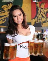 Vuvuzela Beer Club - Vũng Tàu