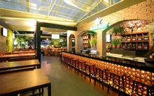 SBK Roof Beer Garden - Hai Bà Trưng