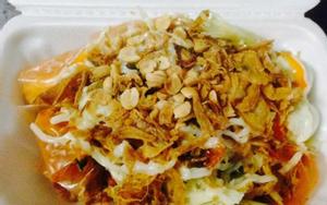 Bánh Tráng Trộn Nguyễn Khuyến