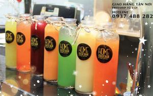 Home Juice Bar - Sương Nguyệt Ánh - Giao Nước Ép Tận Nơi