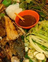 Quán 7+2 - Vườn Lài