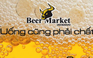 Beer Market Underground