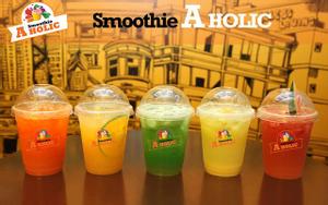 Smoothie A Holic