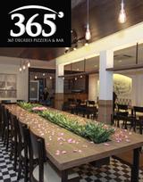 365 Degrees Pizzeria And Bar - Trần Cao Vân